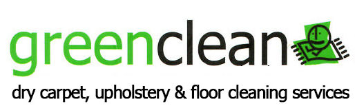 Environmentally friendly carpet cleaning services